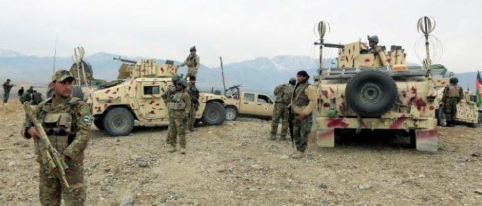 مسحوق للعناية بالأطفال يساعد في تمويل الدولة الإسلامية بأفغانستان