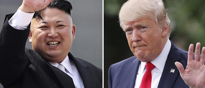 القاموس الممنوع… كوريا الشمالية تحذر ترامب من ترديد هذه الكلمات