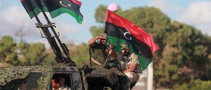 إطلاق سراح ثلاثة مهندسين أتراك بعد خطفهم بجنوب ليبيا