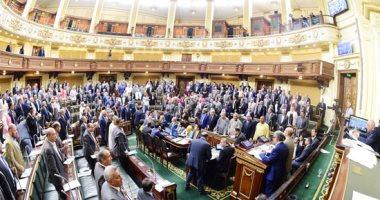 """""""خارجية البرلمان"""" تلتقى السفير الكورى وتطالب برفع الحظر الجوى عن مصر"""