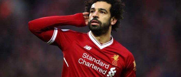 ميسي طلب من برشلونة التعاقد مع صلاح بدلاً من جريزمان
