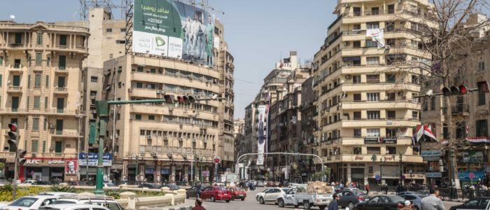 اختتام جولة المشاورات الثنائية بين مصر والولايات المتحدة حول تغير المناخ