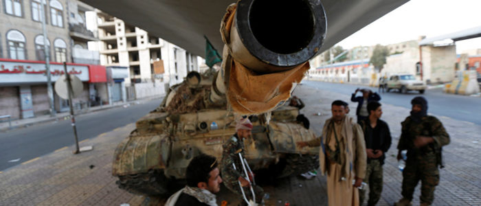 متحدث الجيش اليمني يكشف تفاصيل استهداف مطار أبها السعودي