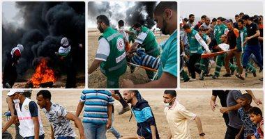 إسرائيل تستدعي سفراء دول أوروبية أيدت إجراء تحقيق في اعتداءات الجيش الإسرائيلي على متظاهري غزة
