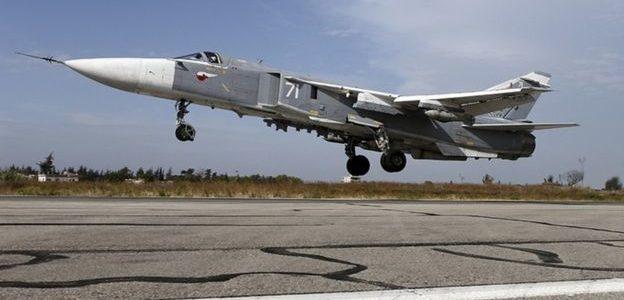 صبر روسيا بدأ ينفد مع حلفائها الإيرانيين في سوريا