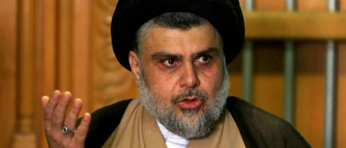 الصدر : على العراقيين التوحد بدلا من السعي لإعادة الانتخابات