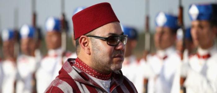 محمد السادس يدعو لمواجهة المشكلات الاجتماعية والاقتصادية للمغرب