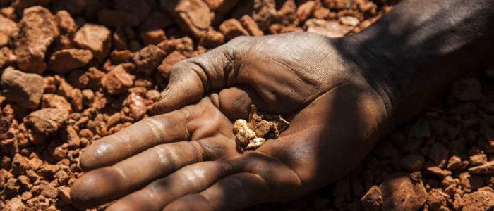 منجم ذهب يضخ ملايين الدولارات لمصر