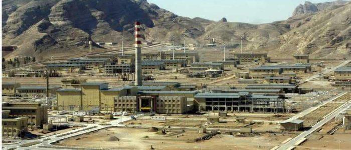 إيران تتحدي العقوبات الأمريكية وتكمل بناء منشأة لأجهزة الطرد المركزي
