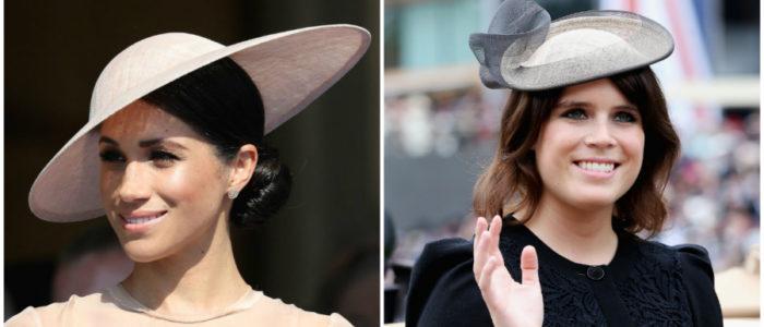 مسموح لها وممنوع على ميجان وكيت.. لماذا تملك الأميرة البريطانية يوجين وحدها حساباً على إنستجرام؟