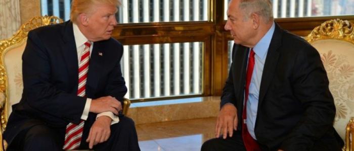 نتنياهو أقنع ترامب بالانسحاب من الاتفاق النووي الإيراني