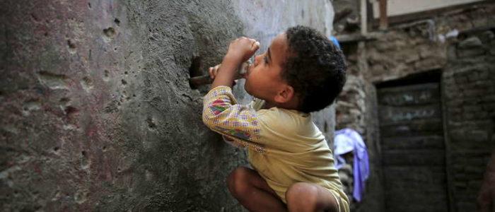 """مصر تلجأ للخطة """"4 ت"""" لمواجهة العجز في المياه"""