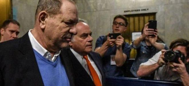 محاكمة هارفي واينستين: إطلاق سراح المنتج السينمائي بكفالة مليون دولار على ذمة قضية الاغتصاب