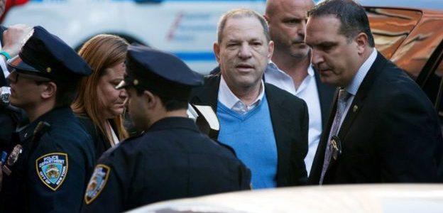 متحرش هوليوود هارفي واينستين يدفع 25 مليون دولار تعويضات لضحاياه