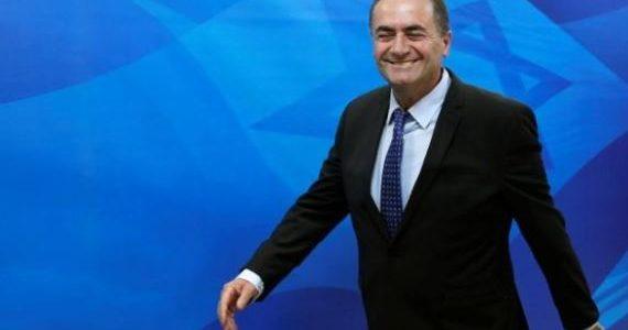 وزير إسرائيلي: أمريكا قد تعترف قريبا بسيادة إسرائيل على الجولان