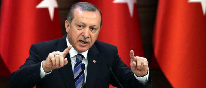 التليجراف:اليسار البريطاني يطالب منع دخول أردوغان البلاد