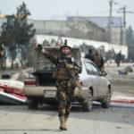 مقتل 7 مدنيين فى ضربة جوية بشمال أفغانستان