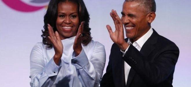 """أوباما على""""نتفليكس"""" قريباً"""
