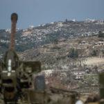 النظام السوري يقصف محيط نقطة مراقبة تركية في إدلب