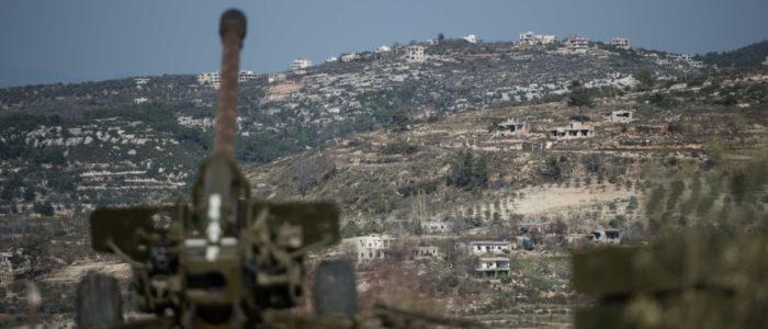 اتفاق إدلب يواجه خطر الانهيار بسبب الخلاف على حدود