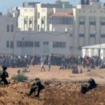 الجارديان: الفلسطينيين يدفعون بدمائهم ثمن غياب قيادة شجاعة