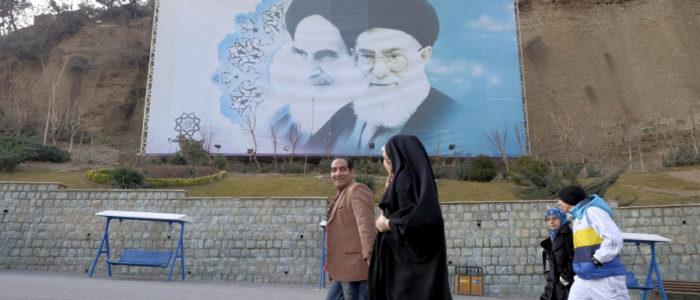 اعتقال 67 متهما بجرائم اقتصادية ومنع 100 من السفر في إيران