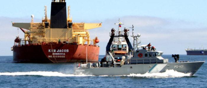 إيران: رد بكين على تثبيت حجم صادرات النفط كان إيجابيا