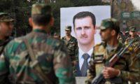 الأسد يتحدى أمريكا ويواصل هجومه على جنوب غرب سوريا