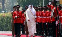 قطر تحذر الأردنيين