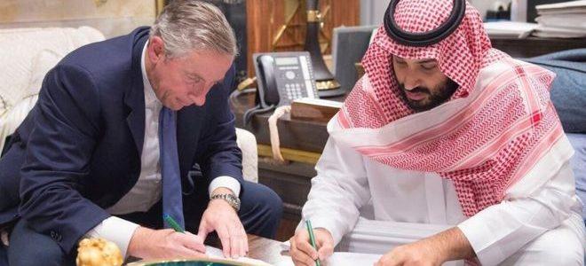 السعودية تعين اقتصاديا بريطانيا رئيسا لمشروعها السياحي الضخم في البحر الأحمر