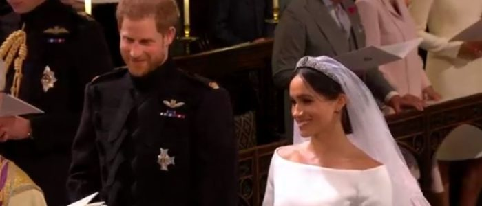المدعوون للزفاف الملكي يسعون للتربح منه بهذه الطريقة