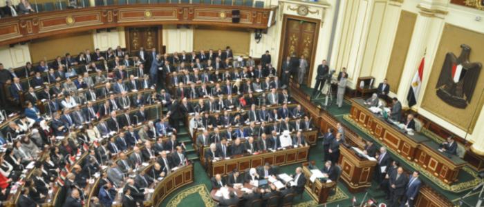البرلمان يوافق على اتفاقية تعيين المنطقة الاقتصادية مع اليونان