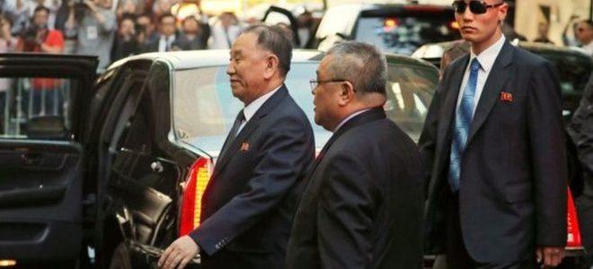 وزير الخارجية الأمريكي يلتقى أرفع مسؤول كوري شمالي في نيويورك لإحياء قمة ترامب وكيم جونغ اون