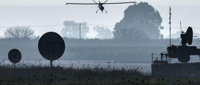 انطلاق صفارات التحذير من صواريخ في الجولان السوري المحتل