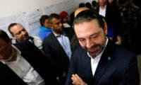 الحريري سيصبح رئيسا للحكومة اللبنانية للمرة الثالثة