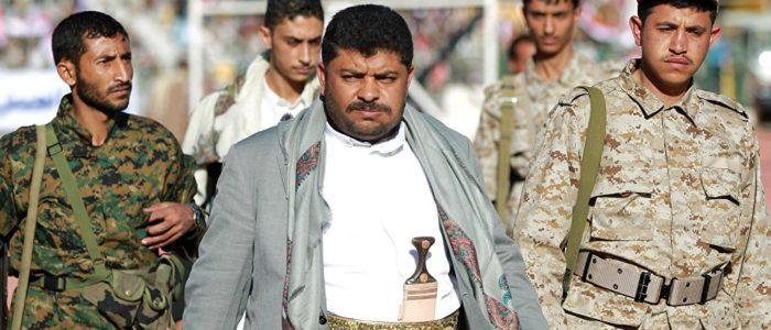 الحوثي مخاطبا السعودية والإمارات ومصر والأردن: تحركوا بعاصفة