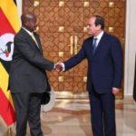 مفتى أوغندا يشيد بالعلاقات مع مصر فى مختلف المجالات
