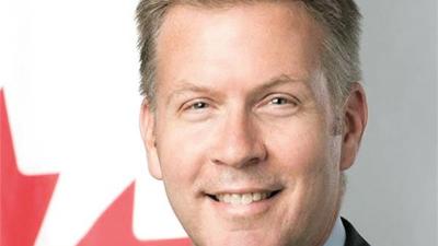 السفير الكندي في القاهرة: ندعم مصر في حربها ضد الإرهاب