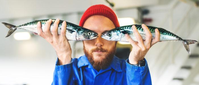 إذاً سنكتفي بمشاهدته دون تناوله.. في المغرب حيث ينتجون كميات هائلة من الأسماك لكنهم لا يستطيعون شراؤه
