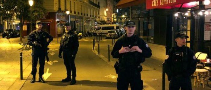 الشرطة الفرنسية تقبض على رجل عصابات فر من السجن بهليكوبتر
