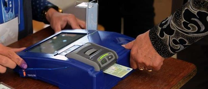 المحكمة العليا بالعراق تقضي بعدم دستورية إلغاء بعض الأصوات في انتخابات مايو