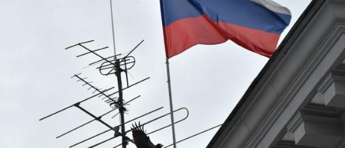 روسيا تتهم تتار القرم بالتخطيط لشن هجمات