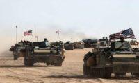 أمريكا تعيد نشر قواتها في شمالي سوريا