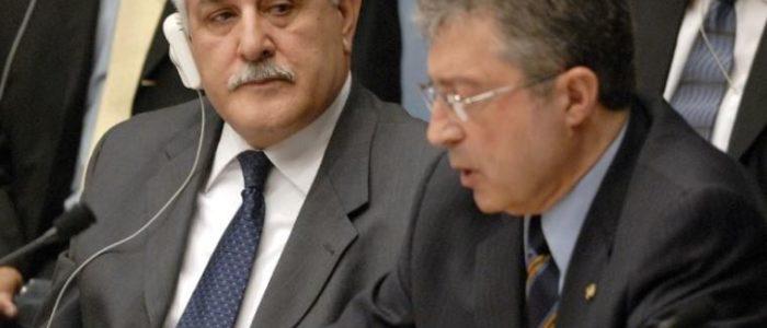 الكويت تطرح مشروع قرار للأمم المتحدة لحماية المدنيين الفلسطينيين