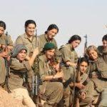 بشرى علي تكتب:  لماذا جيش المرأة؟ .. المرأة الكردية إلى أين (الحلقة التاسعة)