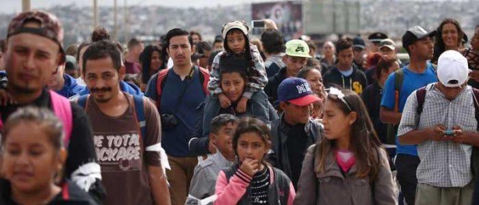 """الهجرة """"قضية وجود"""" بالنسبة الاتحاد الأوروبي"""