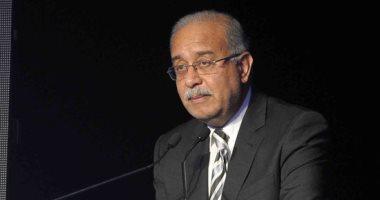 شريف إسماعيل و3 وزراء يدشنون بدء حفر مشروع مترو العتبة – بولاق الدكرور
