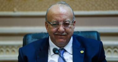 النائب علاء والى: مصر تحصد ما زرعه السيسي بالعاصمة الإدارية عقب عيد الفطر