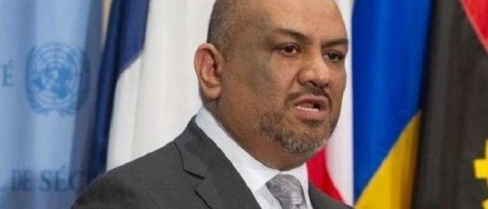 اليماني: الحوثيون أبلغوا الأمم المتحدة أنهم جاهزون للانسحاب