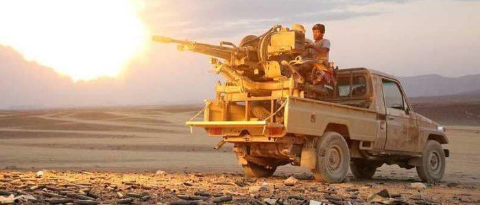 المقاومة اليمنية تتقدم بسرعة باتجاه مطار الحديدة